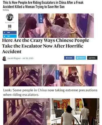 5 Weirdly Accepted Ways The Media Is Racist Against Asians
