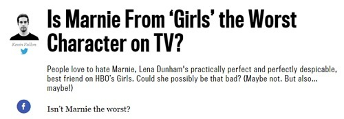 5 Weird Ways You Didn't Realize TV Is Sexist