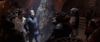 6 Dark Details Of The Star Wars Universe (You Never Noticed)