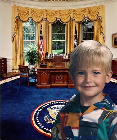 6 Children I Help Tutor Who Will Never (Ever) Be President