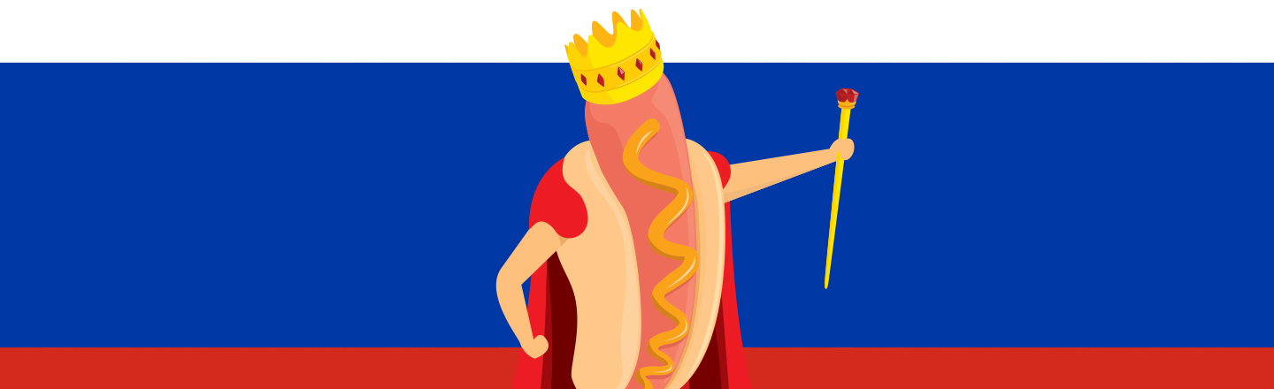 Russian 'Sausage King' Murdered With Crossbow In Sauna