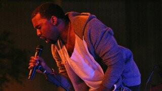 SHOCKING: Kanye West Doesn't Release An Album When He Said He Would