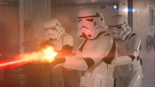 Reminder: Stormtroopers Are the Bad Guys, Guys