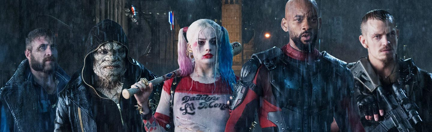 4 Superhero Movies That Should've Dropped The Superheroes
