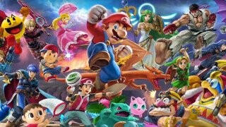 'Smash Bros.' Characters That Unleash Rage Inside Players