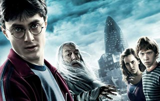 It's Time To Discuss That Gross 'Harry Potter' Revelation