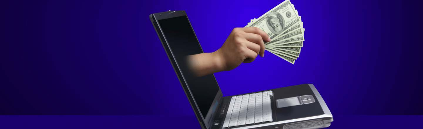 8 Reasons You Should Write For Cracked (One Involves Money!)