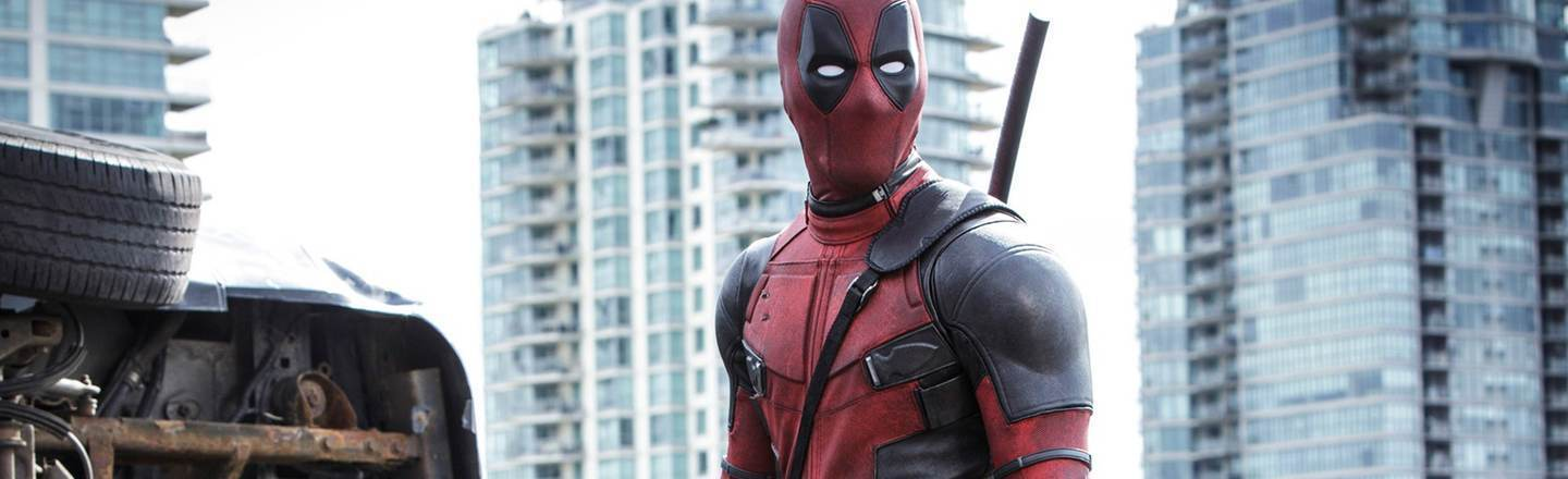 6 Ways 'Deadpool' Was Exactly As Violent As It Needed To Be