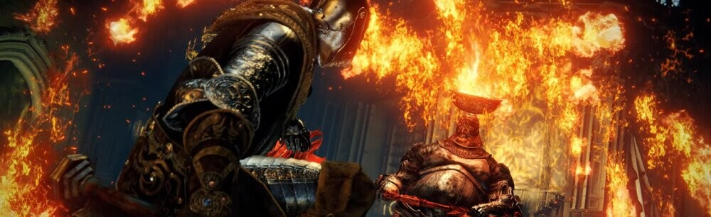 How 'Dark Souls' Stole E3 (Without Even Being There)