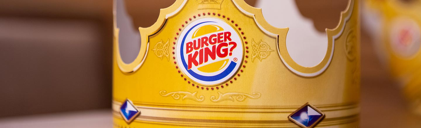 The Crazy Story of the Fake Burger King In Pittsburgh