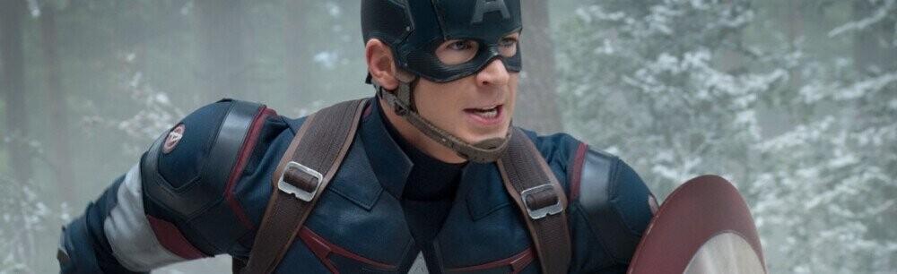 The Last Article About Captain America's Politics; We Swear