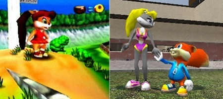 6 Popular Games That Were Meant to Be Totally Different