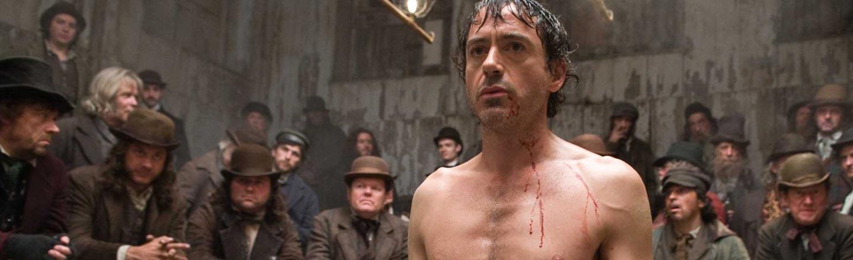 6 Backward Ideas Hollywood Still Has About Men