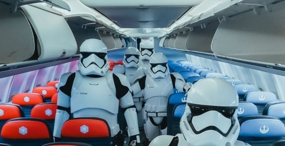 Apparently Disney Wants Us To Argue About 'Star Wars' Again