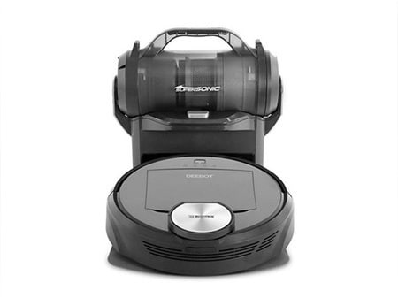 Make The Machines Work For You With These 4 Robot Vacuums