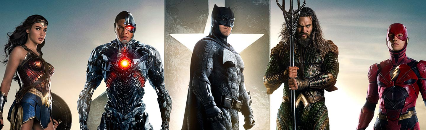 The DC Universe Is Just A String Of Nonsensical Reboots