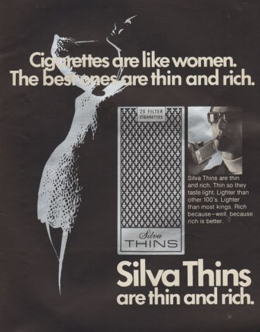 5 Insane Trends from Vintage Cigarette Ads