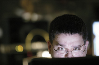 The 5 Creepiest Ways Major Companies Are Watching You