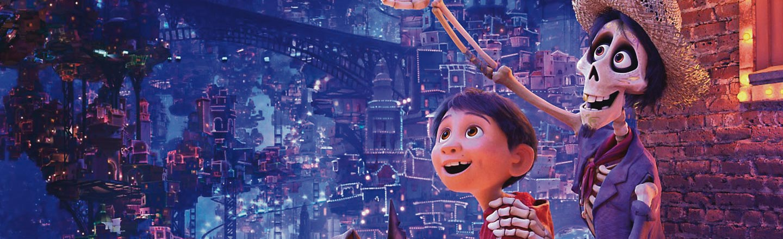 5 Nightmarish Implications Of Classic Kids' Movies