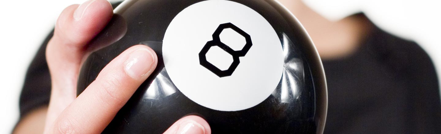 Does A Magic 8-Ball Movie Sound Watchable? (Ask Again)