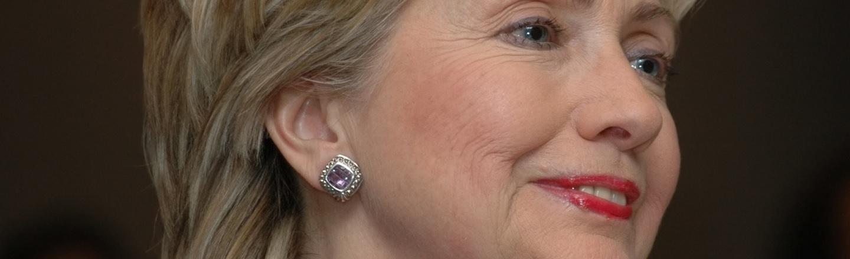 That New Hillary Clinton Alternate Reality Novel Sucks