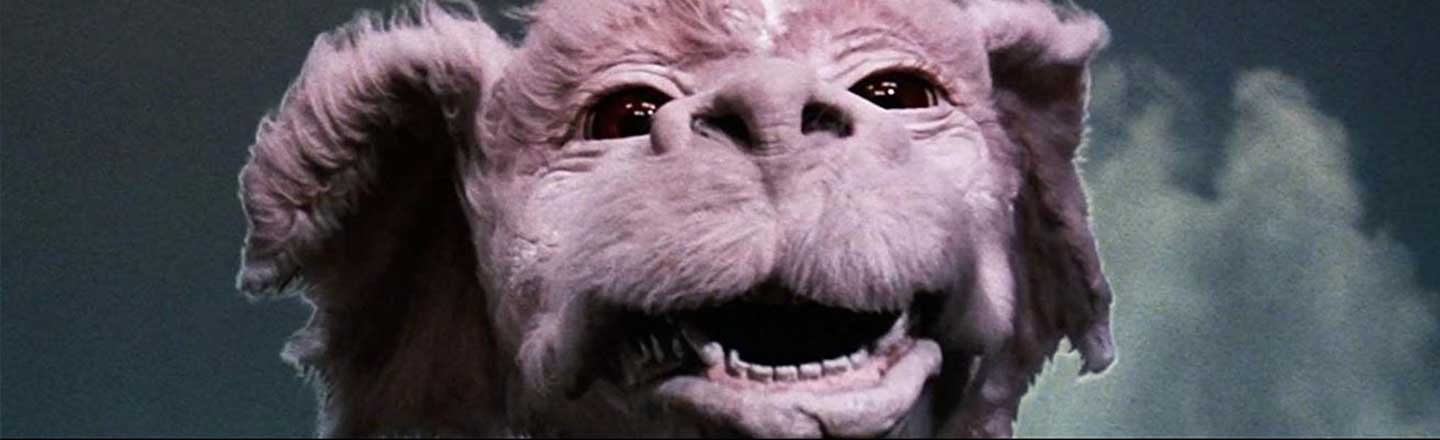 What The Falkor Is This Music Video?