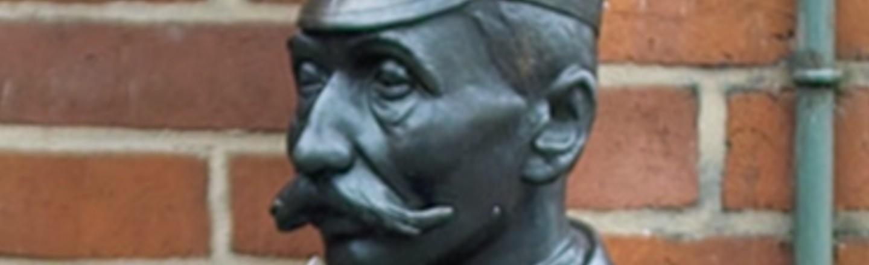 German 'Robin Hood' Once Got The Military To Help Him Rob A Mayor