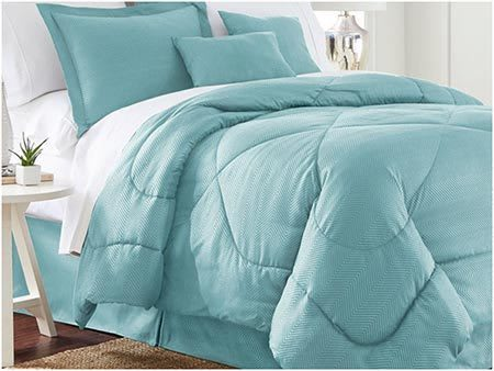 Makeover The BEST Room In The House W/These 5 Bedding Items