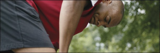The 5 Most Terrifying Side Effects of Exercise