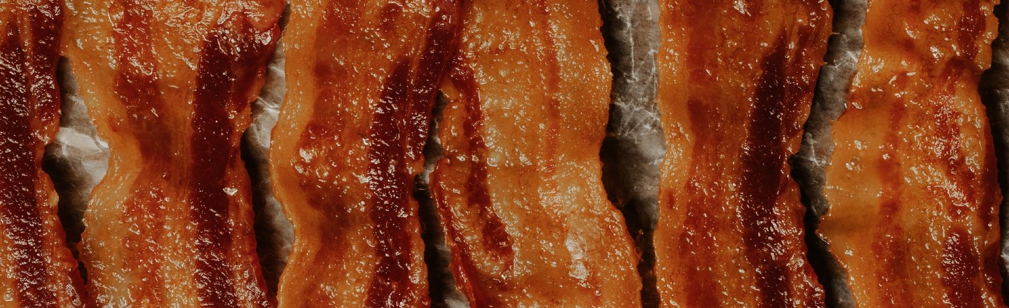 The Bacon Craze Was Created By Corporate Conspiracy