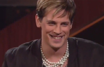 The Ramifications Of Milo On 'Real Time With Bill Maher'