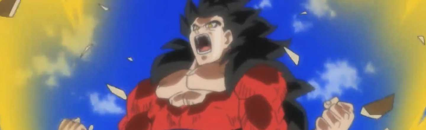 'Dragon Ball GT' Should Have Been The Best 'Dragon Ball;' What Happened?