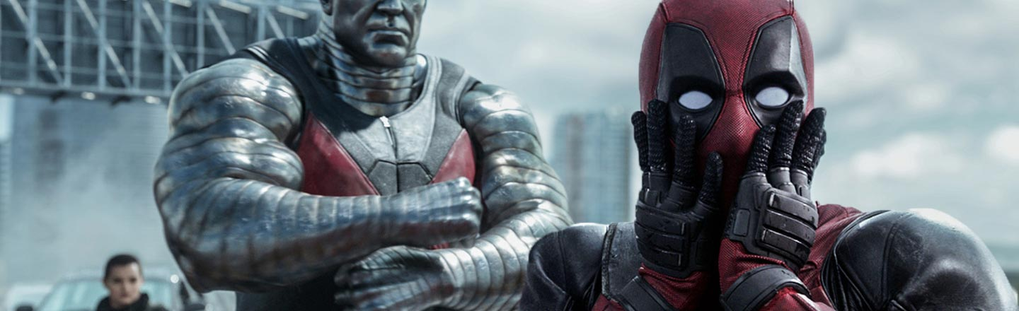 5 Great Comic Movies That The Disney/Fox Merger May Give Us