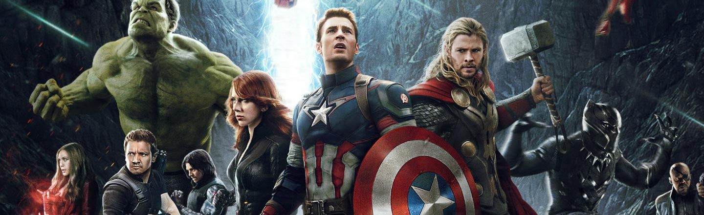 5 Reasons Why The Marvel Universe Makes Absolutely No Sense