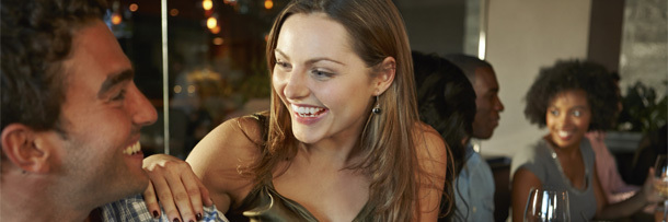 5 Things Women Want From a Wingman