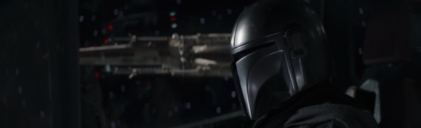 According To 'The Mandalorian' The Galaxy Went To Crap After 'Return Of The Jedi'