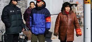 The 6 Weirdest Jobs in China