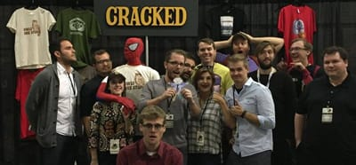Saying Goodbye To Jack O'Brien, Cracked's Cool Dad