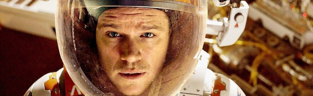 The Horrifying Scene They (Thankfully) Cut From 'The Martian'