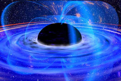 6 Mind Blowing Things Nobody Taught You About Black Holes