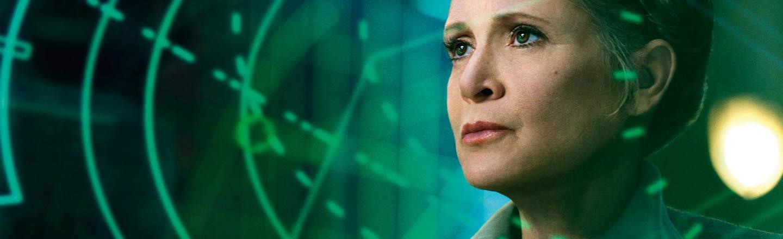 Dear Star Wars: Please Let Carrie Fisher Rest in Peace