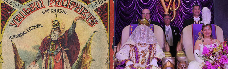 Missouri's Bizarre Modern-Day Lovecraftian Beauty Pageant