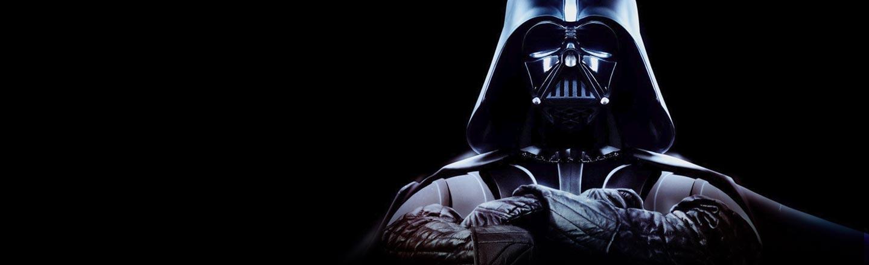 The Big Reason Why Darth Vader Is Actually A Crappy Villain