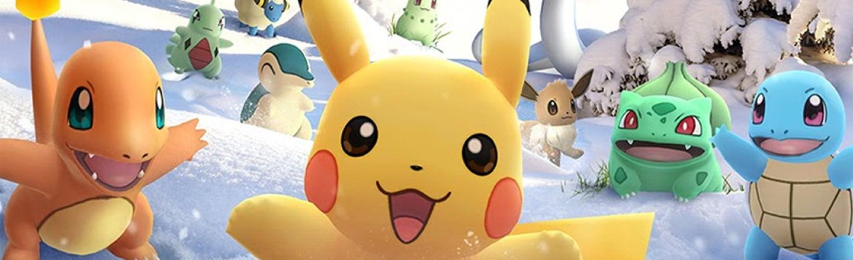 Pokemon GO's Core Premise Is Crumbling Underneath It