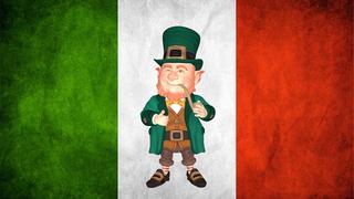 Wait -- Leprechauns Are Actually Italian?