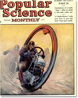 6 Utterly Insane Innovations History Was SURE Were Coming