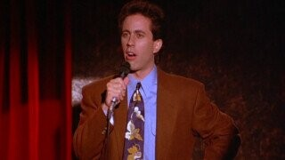 How Famous Is Jerry On 'Seinfeld'?
