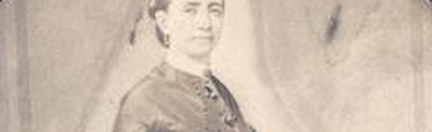 First Woman To Become A Pinkerton Detective (Kate Warne) Deserves Her Own Movie