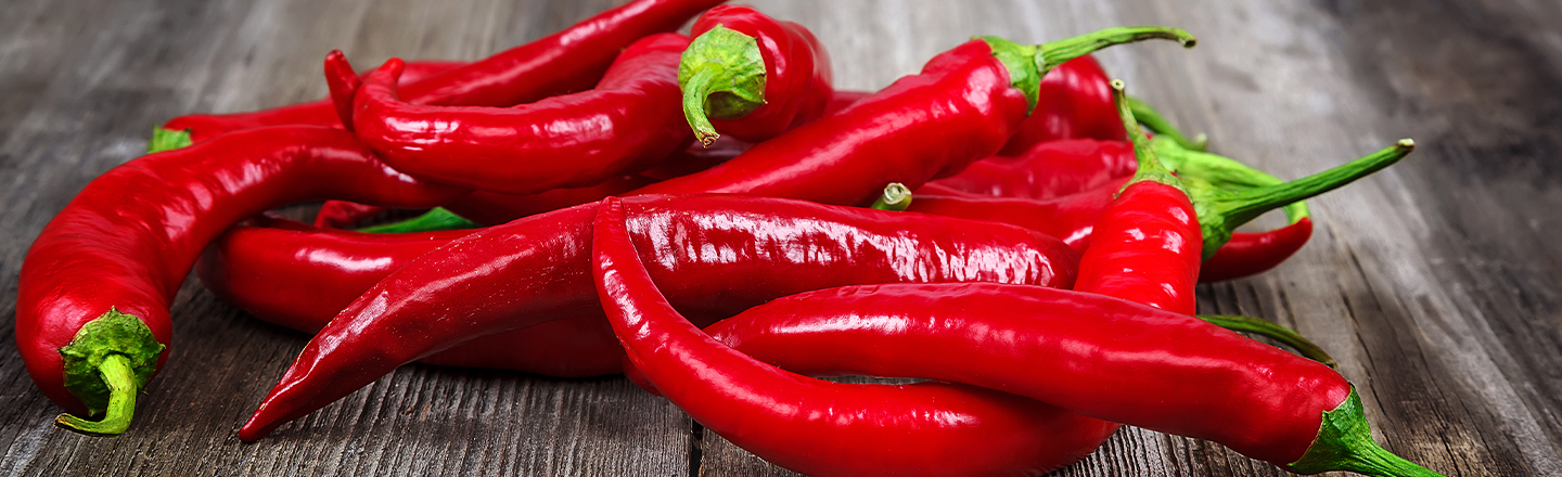 Spicy Peppers May Help You Live Longer, Preliminary Research Finds