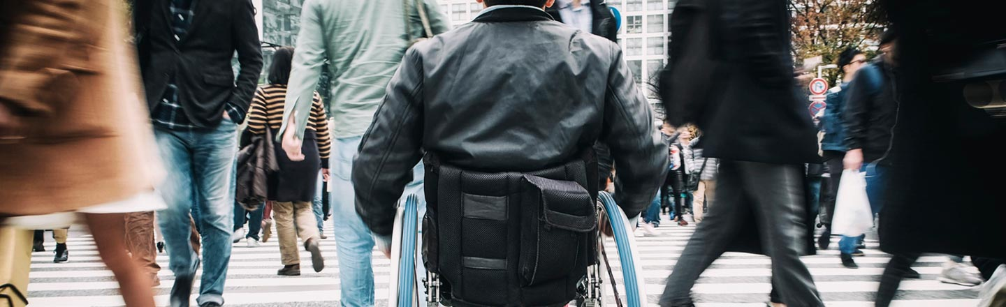 5 Ways The U.S. Is Still Horrible At Handling Disabilities